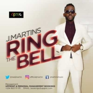 J Martins - Ring The Bell